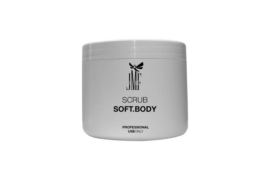 2.SCRUB SOFT.BODY 200ml